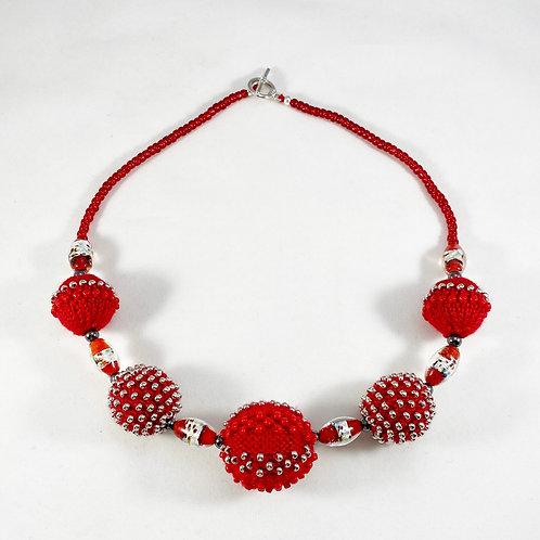 West End Necklace