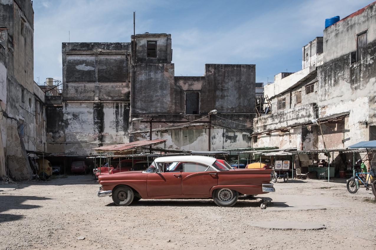 Kuba 2017 Havanna-2560