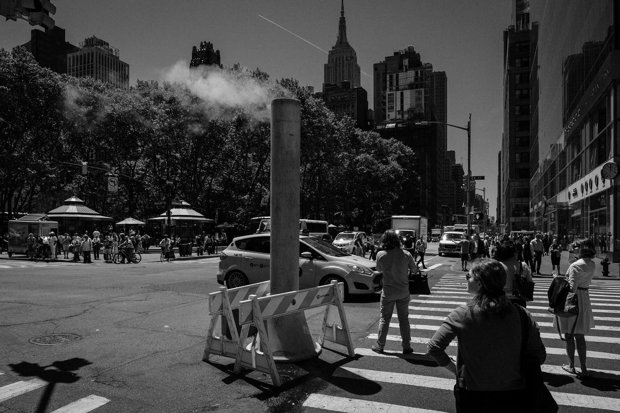 New York Street-2409