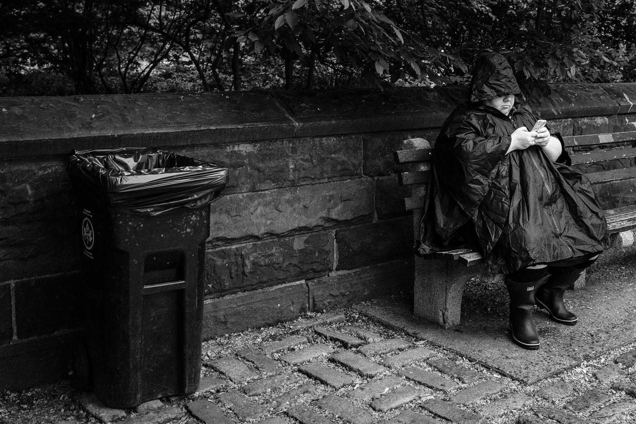 New York Street-2033