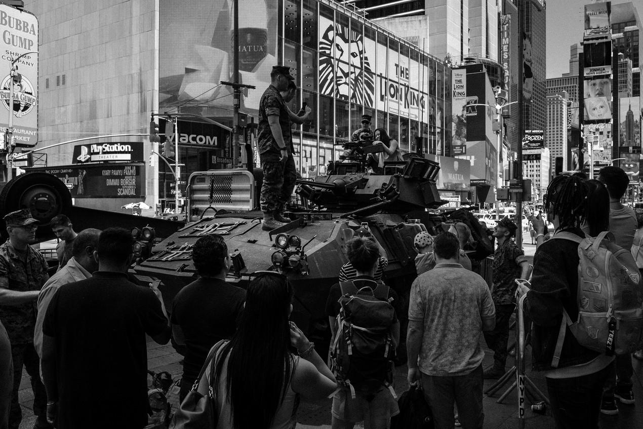 New York Street-2387