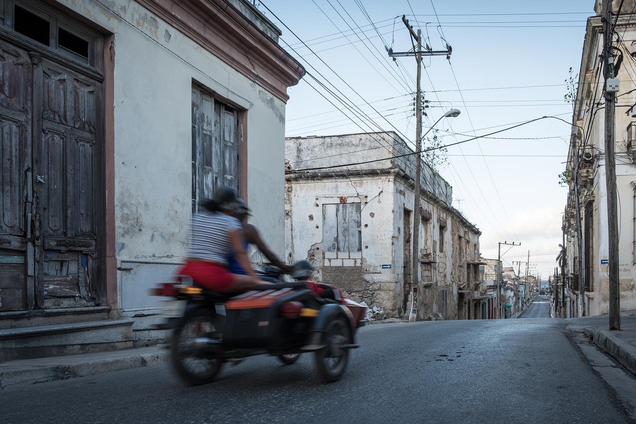 Kuba 2017 Cayo Mantanzas-2017