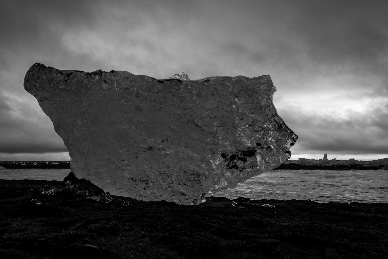 Island Jökulsarlon 2019