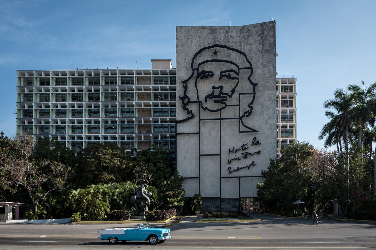 Kuba 2017 Havanna-2438