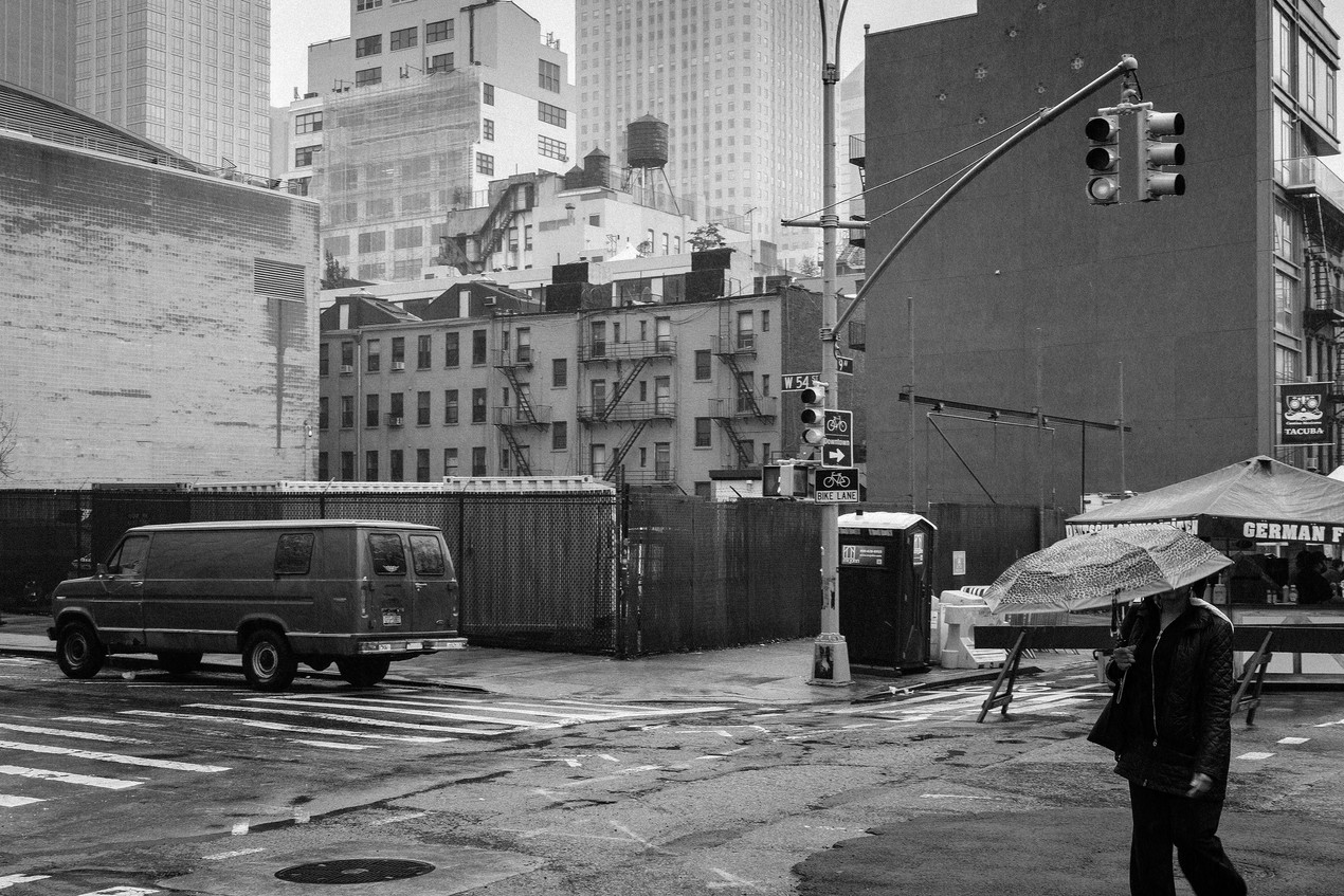 New York Street-1632