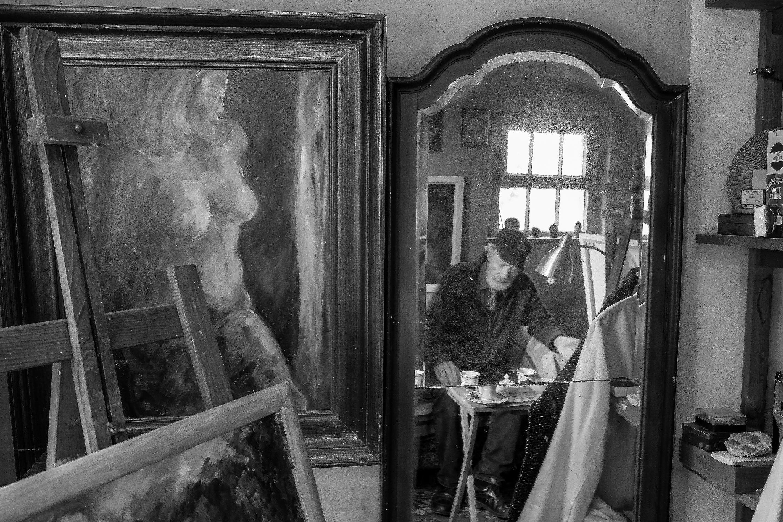 maler und philosoph