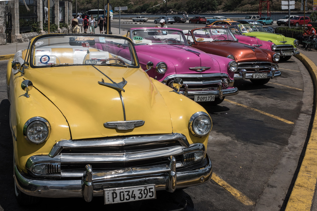 Kuba 2017 Havanna-2490