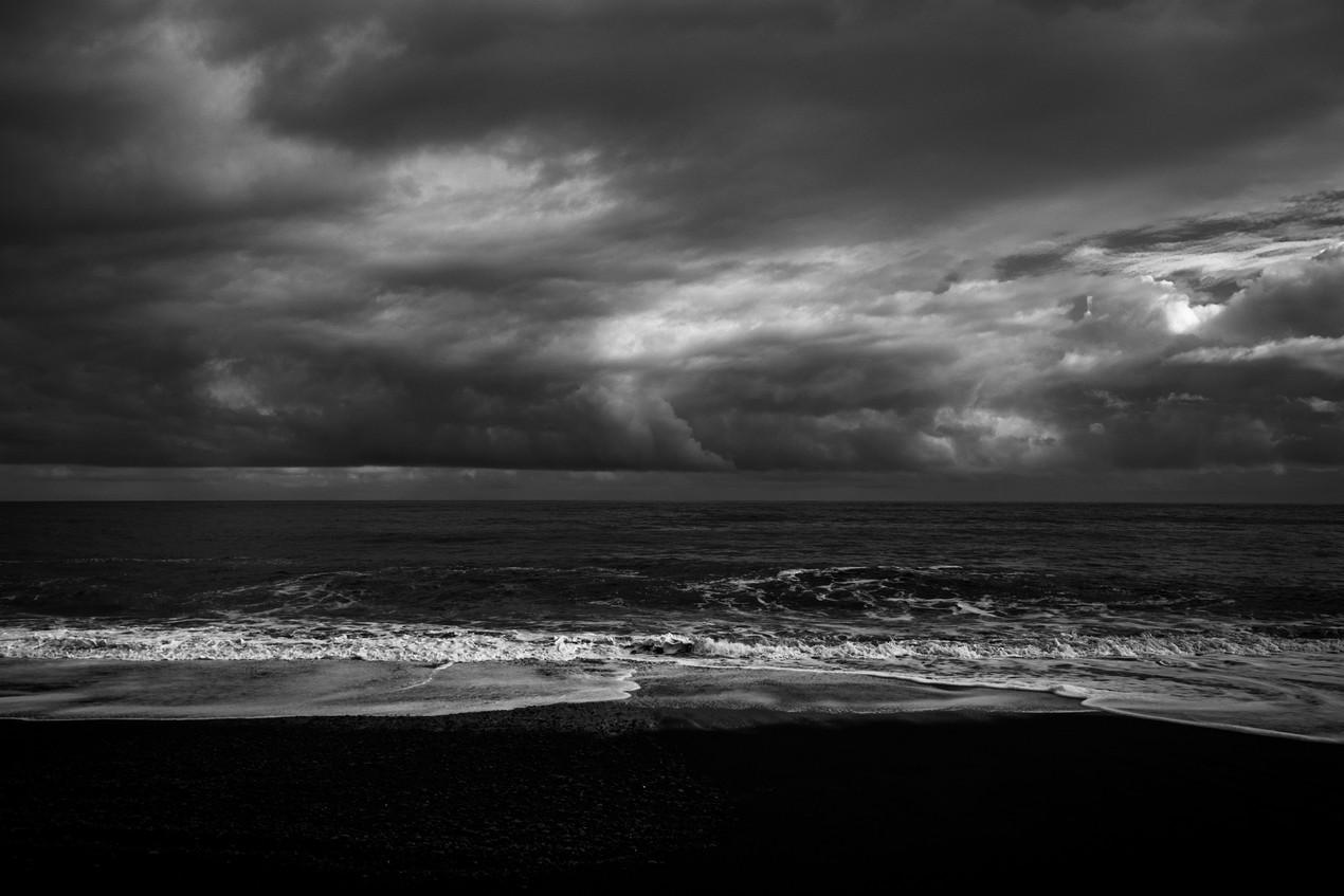 Black Sand Beach 2019