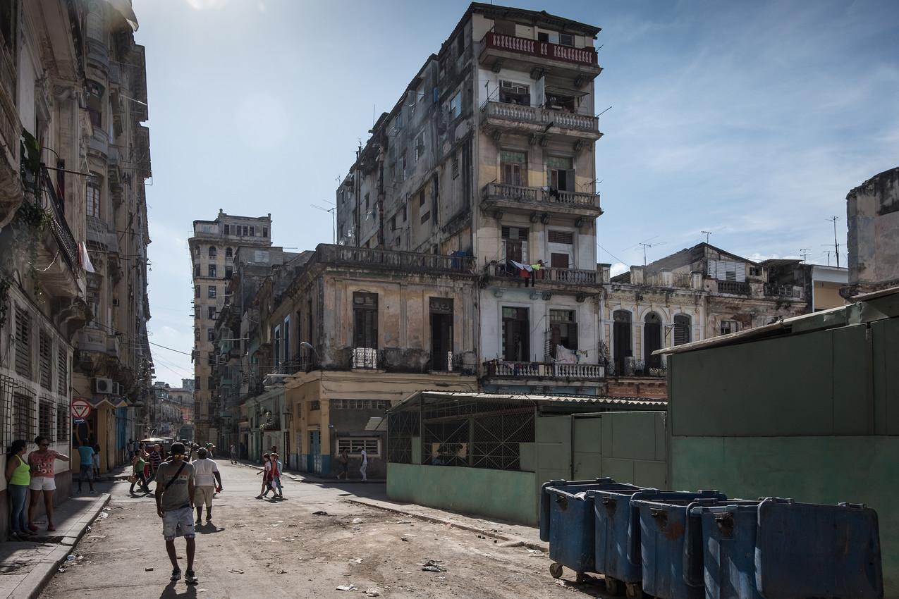 Kuba 2017 Havanna-2679