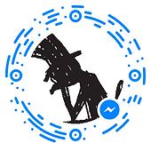messenger code De Eenzamen