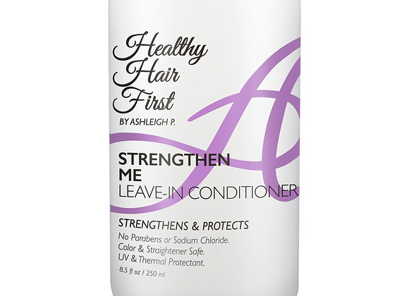 STRENGTHEN ME LEAVE-IN CONDITIONER