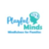 Playful Minds - LOGO - Mindfulness-02.pn