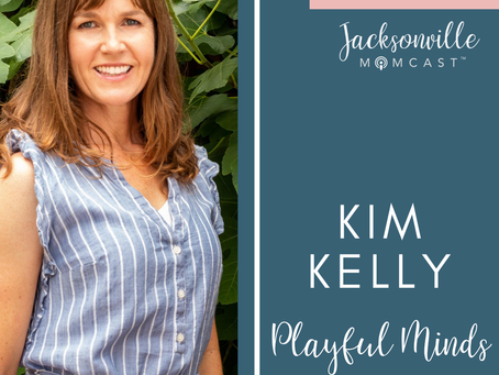 Jacksonville Momcast: Back to School During a Pandemic