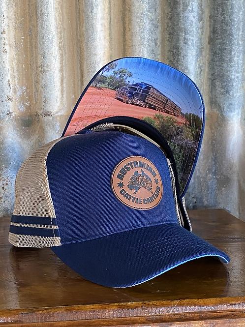 Ben's Trucker Cap
