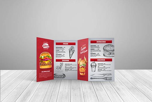Brochures - 11 x 17