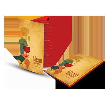 Brochure - 11 x 25.5