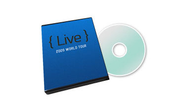 DVD Cover - 1 Side