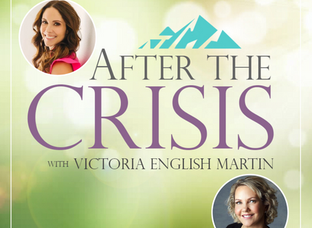 How to Stay Vulnerable After A Crisis with Emily Lynn Paulson
