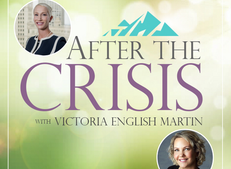 How to Support and Connect with Survivors after a Crisis with Caylei Vogelzang