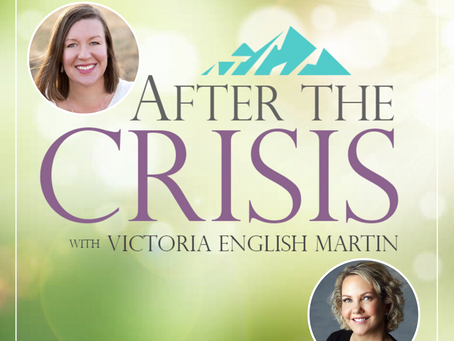 How to Manage Unhealthy Choices during Crisis with Annie Grace