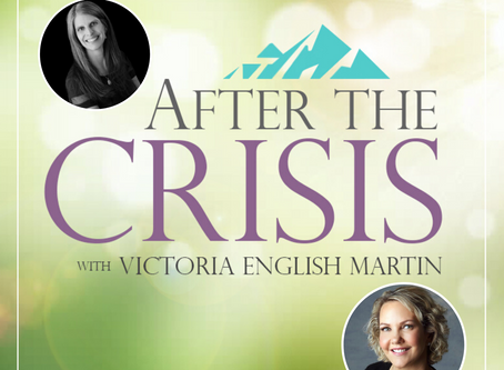 How to Identify and Process Hidden Trauma with Jennifer Whitacre