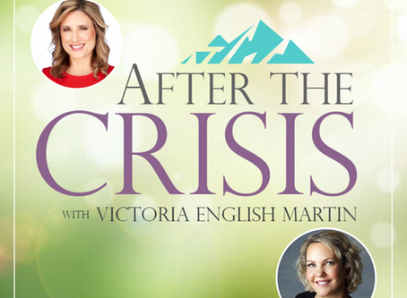 How Your Emotional Intelligence Helps Navigate Relationships After a Crisis with Kris Macc