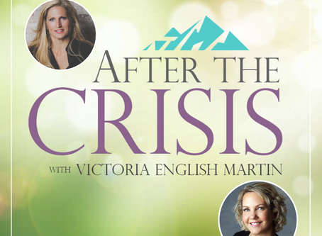 How to Create an Impact In Your Community After Tragedy with Michelle Fabulich Hodgson