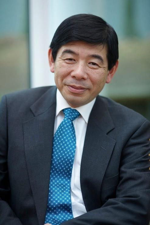 Kunio Mikuriya