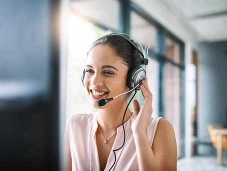 Mitarbeiter/in Kundenservice (m/w/d) gesucht