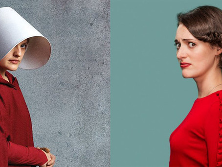 When Offred Met Fleabag: A brand  tool to explore story for screen