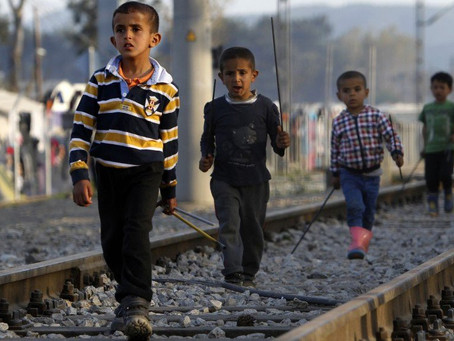 Unaccompanied Child Migrants Cannot Be Placed in Hotels, High Court Rules