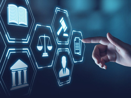 Legal Technology – Human-Machine Hybridity in Law Firms and the Future for Lawyers
