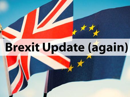 Brexit Update – Axing VAT Discrimination