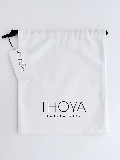 Eco-Responsible Chic Cotton Bag