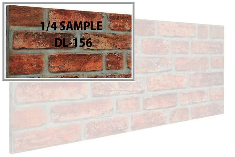 SMP DL156 - 3D Brick Effect Wall Panel Polystyrene Ceiling Panels