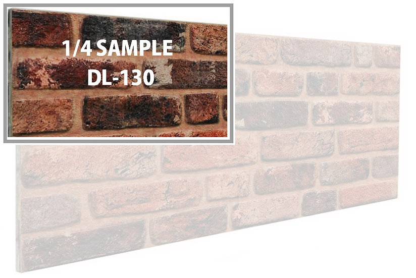 SMP DL130 - 3D Brick Effect Wall Panel Polystyrene Ceiling Panels
