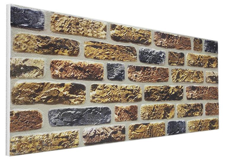 DL111 3D Brick Effect Wall Panel Polystyrene Ceiling Panels
