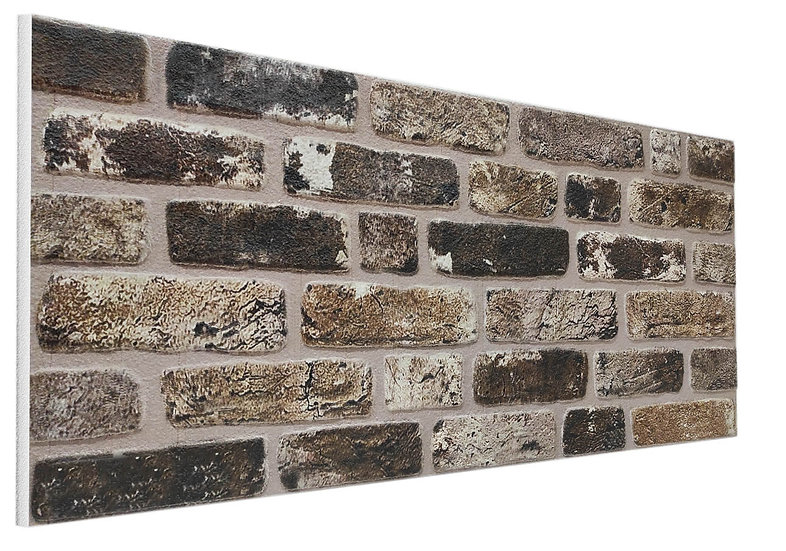 DL110 3D Brick Effect Wall Panel Polystyrene Ceiling Panels