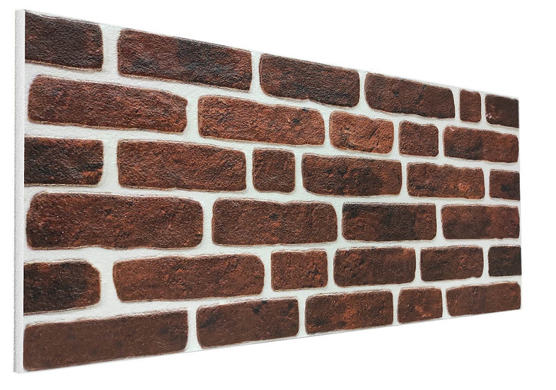DL106 3D Brick Effect Wall Panel Polystyrene Ceiling Panels