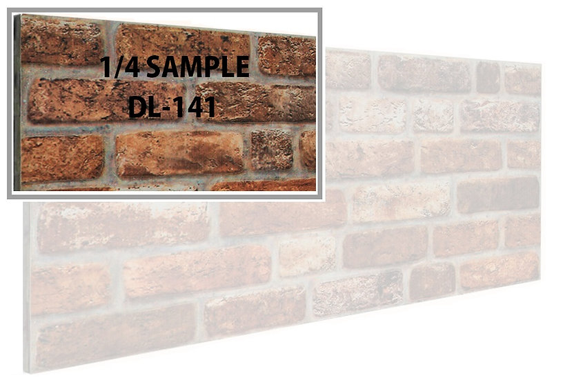 SMP DL141 - 3D Brick Effect Wall Panel Polystyrene Ceiling Panels