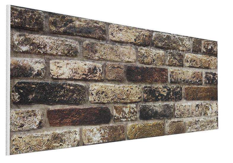 DL135 3D Brick Effect Wall Panel Polystyrene Ceiling Panels