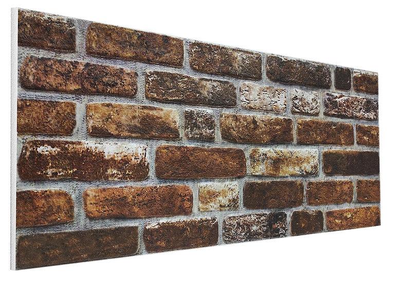 DL141 3D Brick Effect Wall Panel Polystyrene Ceiling Panels