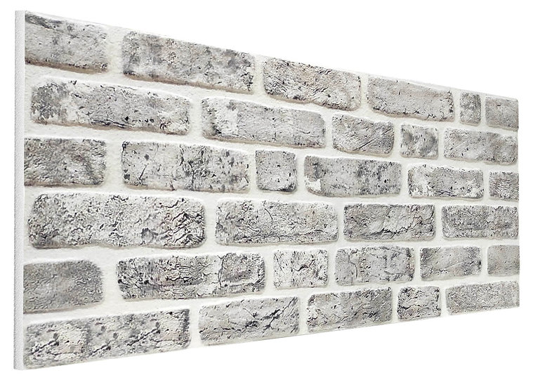 DL115 3D Brick Effect Wall Panel Polystyrene Ceiling Panels