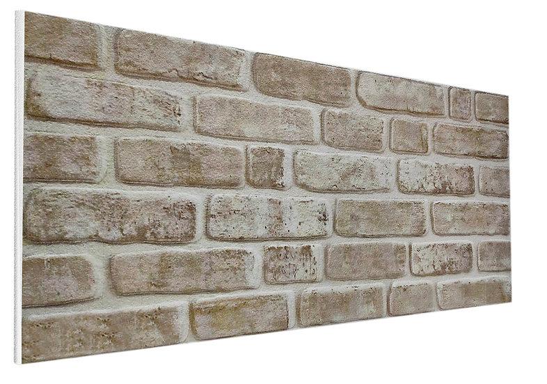 DL195 3D Brick Effect Wall Panel Polystyrene Ceiling Panels