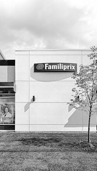 11FAM001-G Familiprix LeGardeur