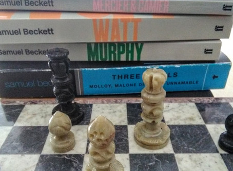 Mindful Chess and Chess In Fiction