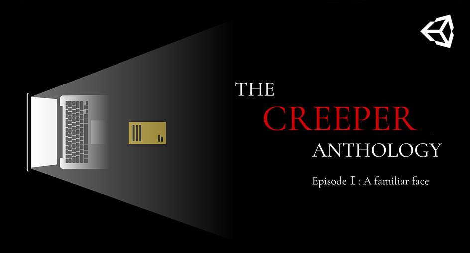 Creeper: Episode 1