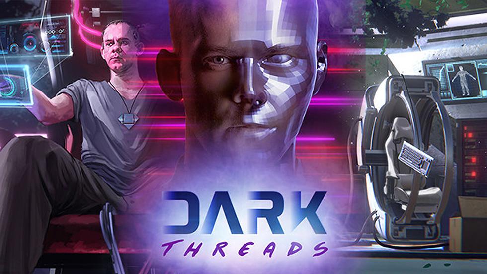 Dark Threads (Coming Soon)