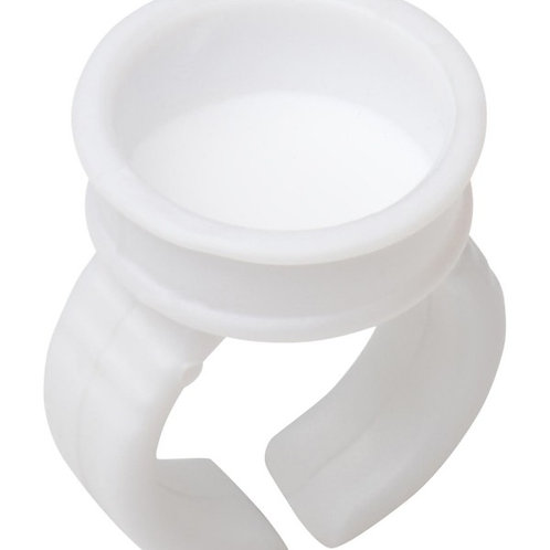 (25) Disposable Glue Rings