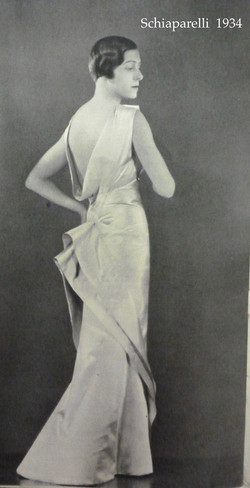 Schiaparelli 1934